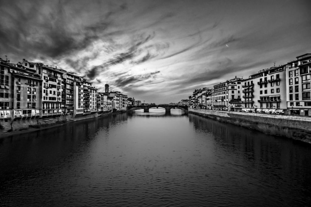 fotografie artistica peisaj urban